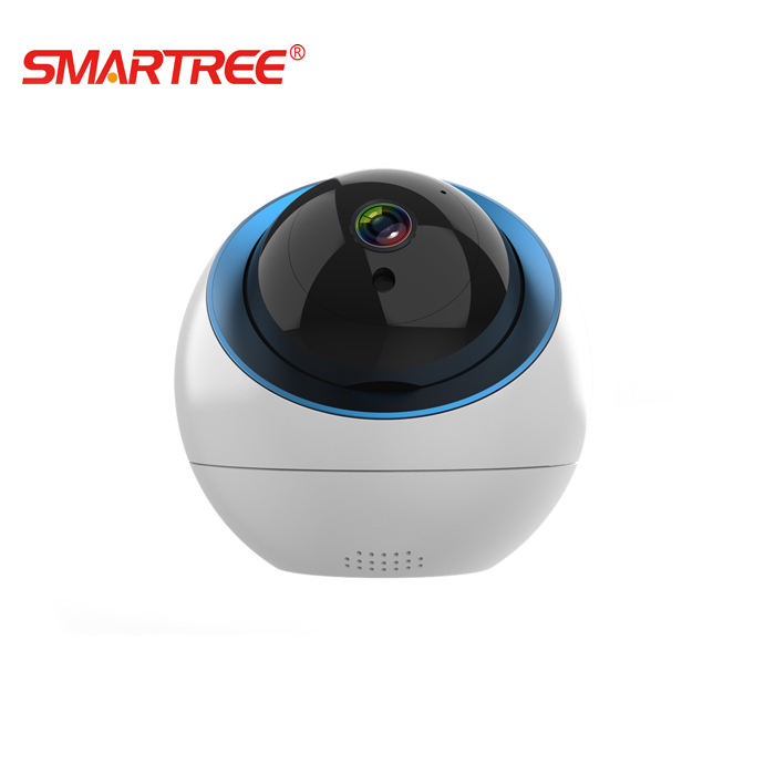 2mp HD support alexa and google Smart Home Security WIFI Camera ,wifi baby monitor, wifi baby camera
