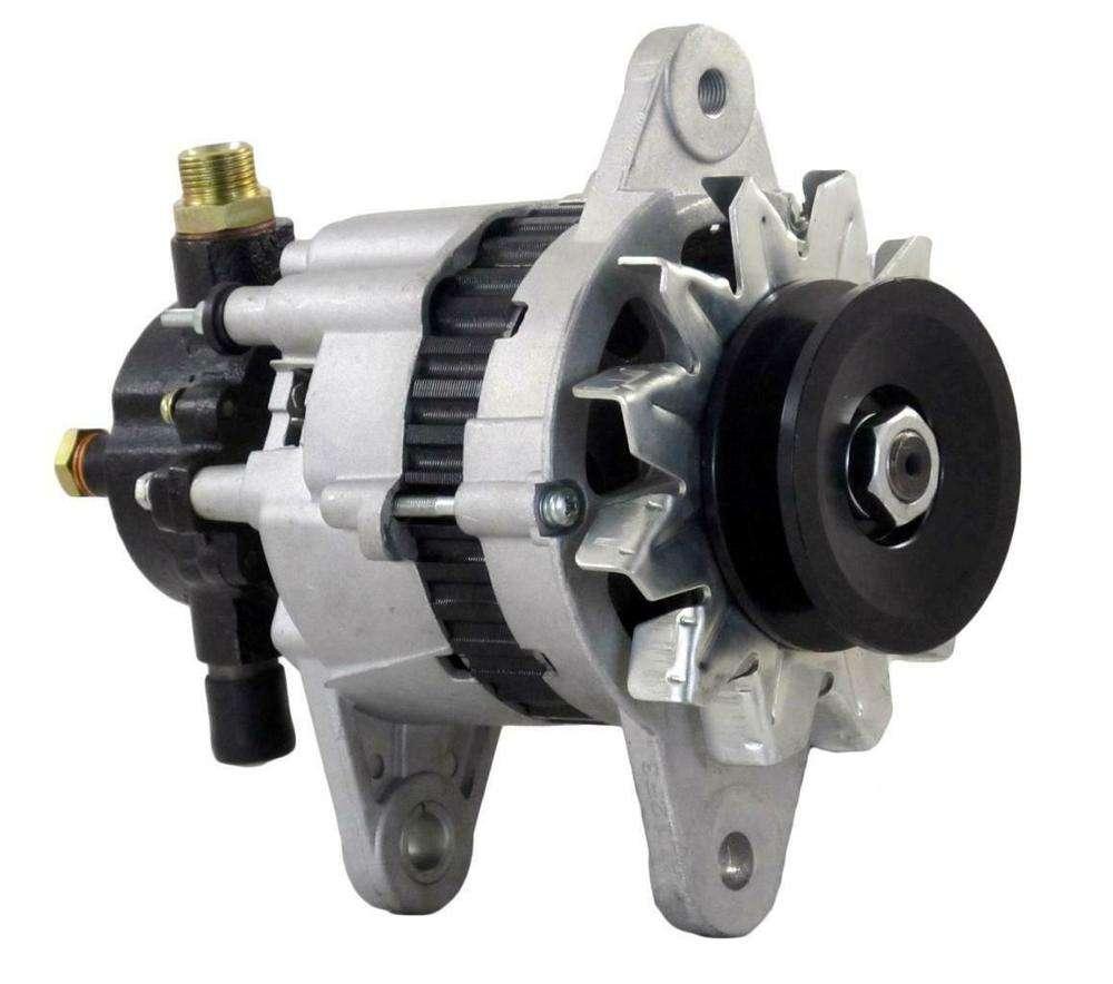Alternateur pour mitsubishi canter 2.8 d tdi 4M40 diesel