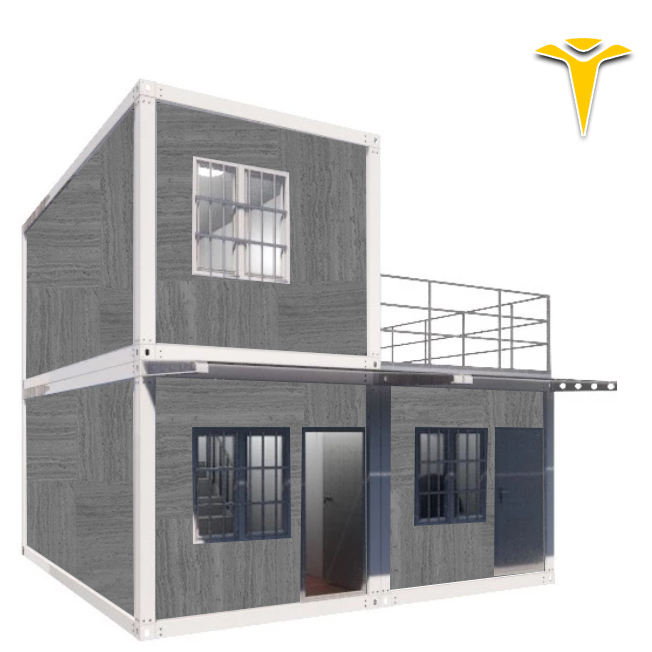 bungalow plans camping cabins pre fab container homes prefab fiberglass modular house accommodation barge for sale container van