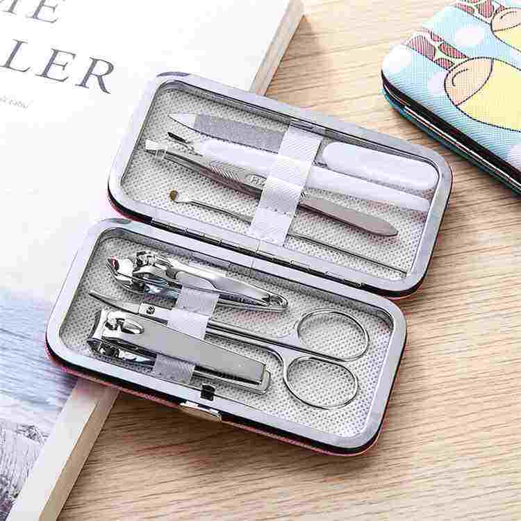 2019 cheapest trim nail clippers