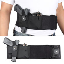 10 year Factory Belly Band Holster with Magazine Pouch for Glock 17 Universal