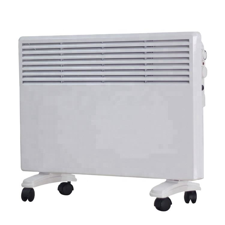 High Quality room heaters electric appliance convection wholesales convector 1500w decorative home heater
