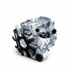 Deutz Air cooled BF4L913 engine High Quality