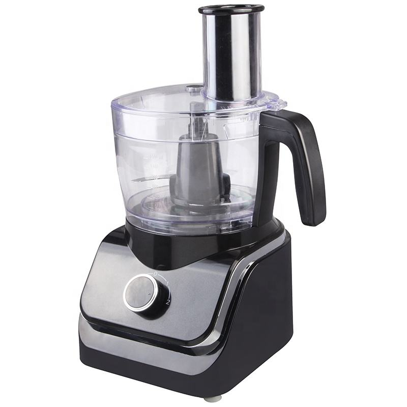 Multifunctional Kitchen Appliance Food Processor Electric for Chopping and Slicing