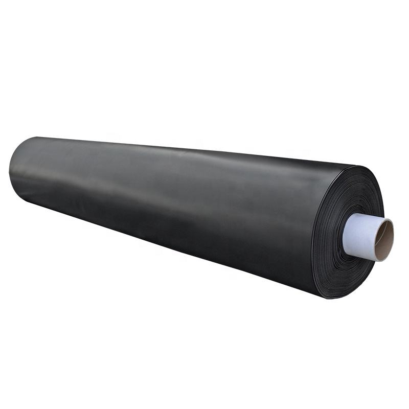 agricultural farming 6M to 8M width plastic pvc epdm pond liner sheet