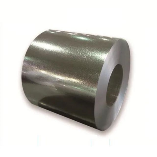 Promotional Sheet Metal Standard Width Hot Dipped Galvanized Price Steel Coil
