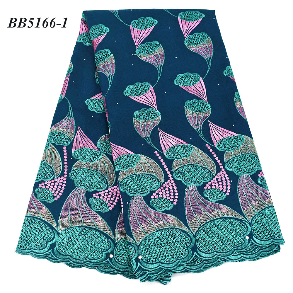 High quality very lovely wholesale women cotton African Nigeria skirt fabric