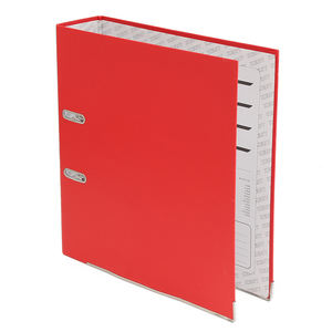 A4 paper file one pocket folder A4 Lever Arch Clip File Folder Office Supplies document Folder