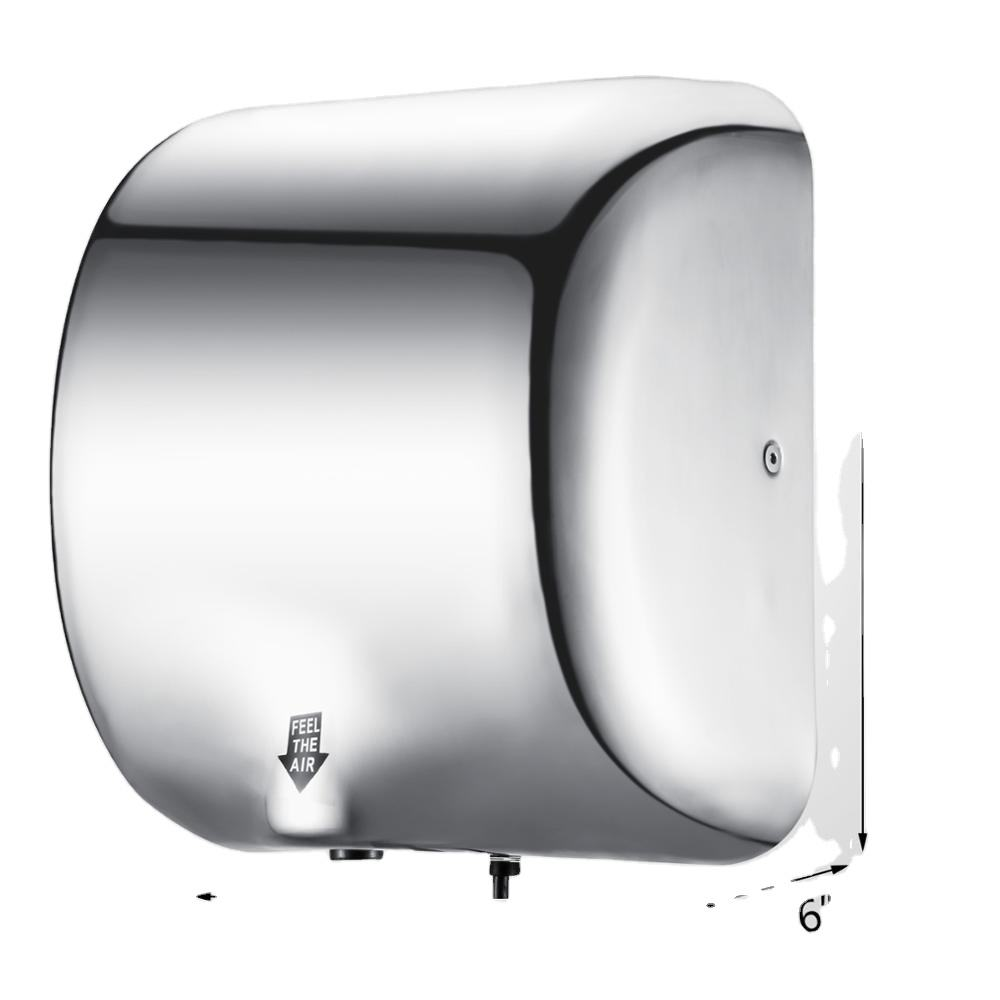 High Speed Fully-Automatic Inducing Hand Dryer- NEW