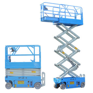 Steel structure buildings weight lifting equipment hydraulic lift