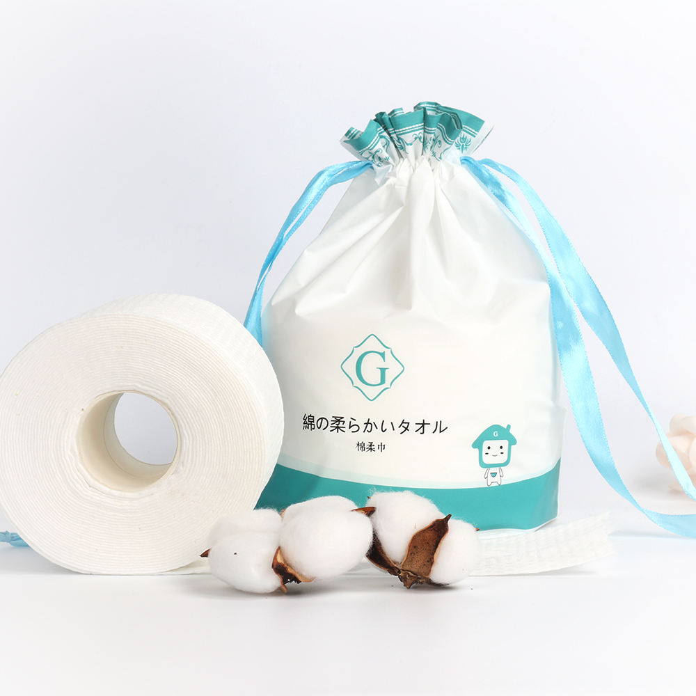 hot-sale soft skin-friendly cotton tissue paper for baby