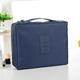 Korean Style Fashionable Portable Waterproof Storage Bag Cosmetic Bag Wash Gargle Bag for Travel Business Trip