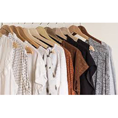 Old clothes used clothes dresses women lady elegant cotton vintage second hand brand clothing