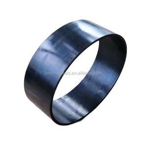 customized soft and flexible rubber band for sealing and protection