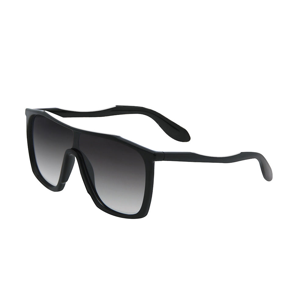 Polarized Sunglasses 2020 New Trendy UV400 Polarized Oversize Women Men Sun Glasses Sunglasses