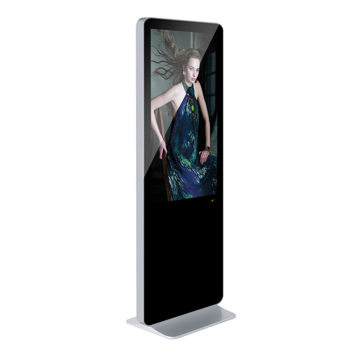 42 pollice Marvel Tecnologia Interna Stand Alone <span class=keywords><strong>LCD</strong></span> A Infrarossi Display Advertising