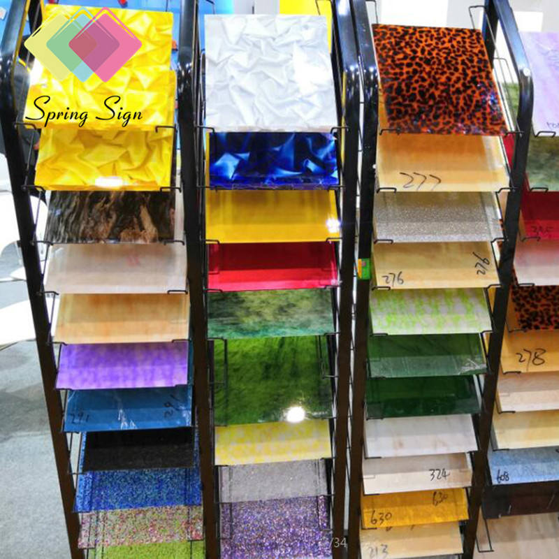 Price for 100% Lucite Glitter Acrylic Sheet with Glitter good price