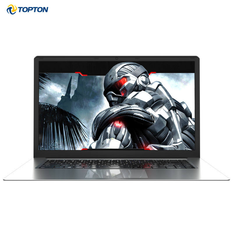 2020 Topton New Design 15.6 Inch Win 10 Intel Core i7 Notebook Computer Office 8GB+128GB 1920*1080 IPS Laptops Backlit keyboard