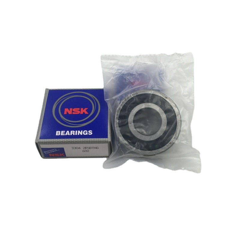 Long Life [ 3204 3203 Bearing ] 3204 Bearing Japan NSK 3204 3203B2RSTNGC3 3203 Angular Ball Bearing