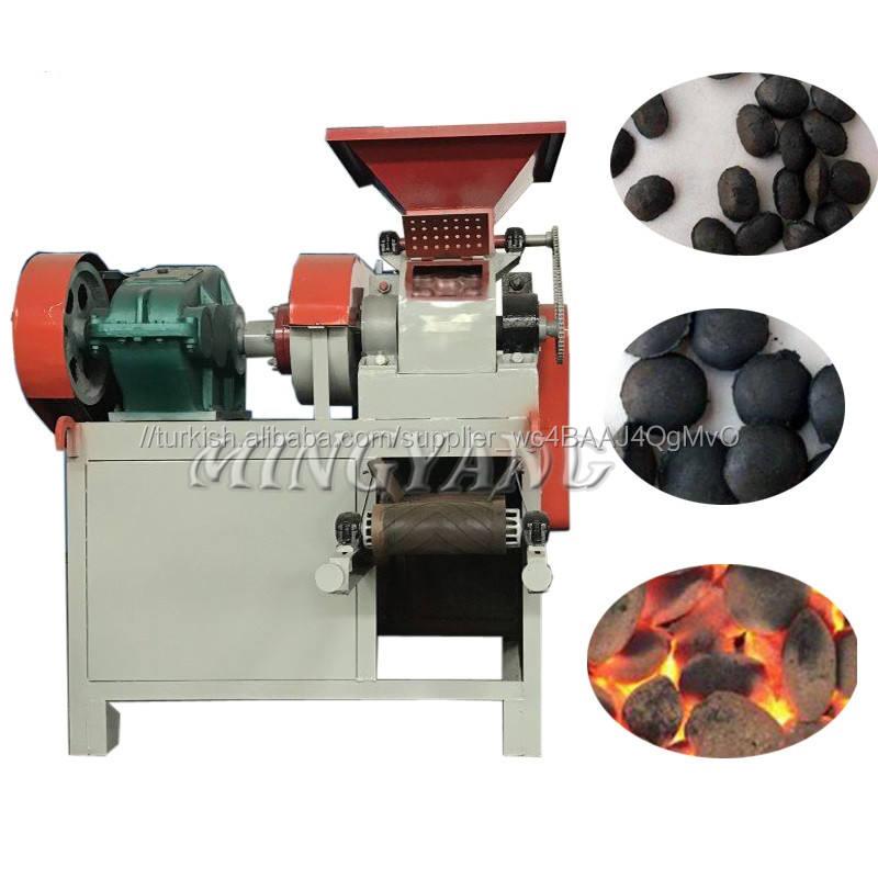 Avrupa'da sıcak satış inek gübresi briket yapma makinesi/<span class=keywords><strong>kömür</strong></span> <span class=keywords><strong>kömür</strong></span> tozu topu pelet preslenmiş makine fabrikası