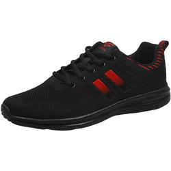 Professional manufacture wholesale breathable oem custom logo men casual shoes sneakers running shoes
