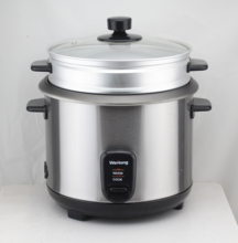Customized Stainless Steel Inner Pot Straight Electric Rice Cooker