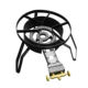 Cast iron portable Gas Stove natural gas outdoor stove mini gas