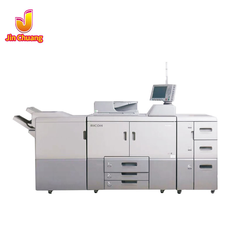 High Speed B/W Laser Printer For Ricoh Pro 8110S 8120S Digital Copiers