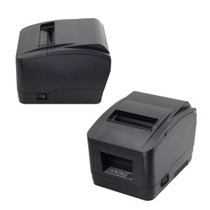 Most popular 80 mm thermal printer pos USB/RJ45 interface