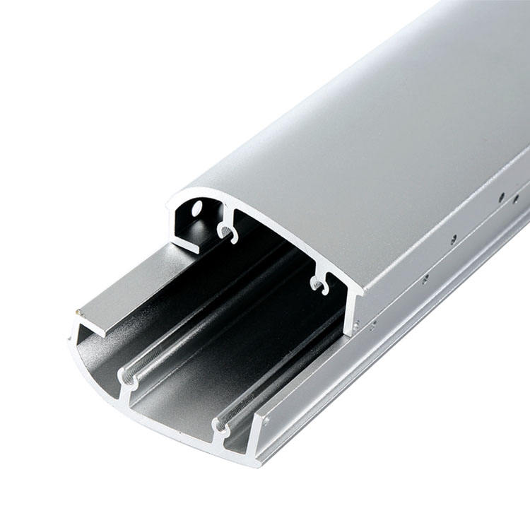 foshan high quality aluminum extrusion profile factory
