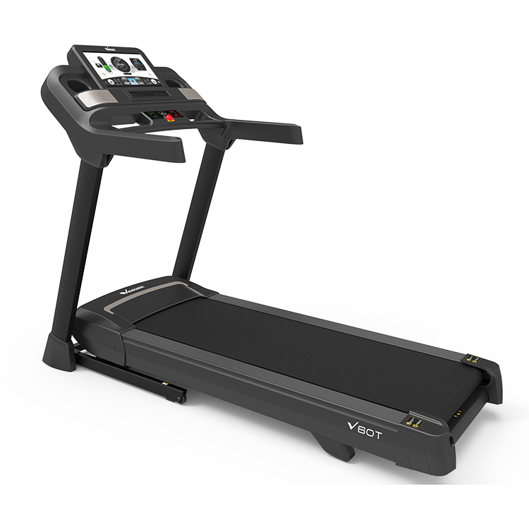 commercial electric motorized power folding running machine treadmill new design reviews