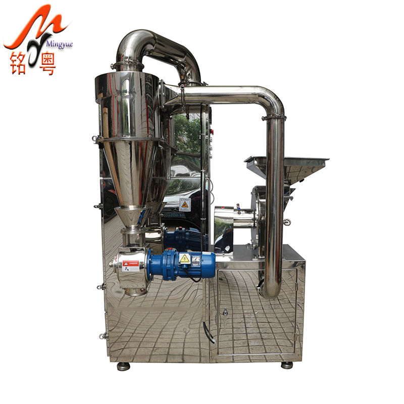 Hot Sale New Designed Bread Farm Corn Grinding Machine Lathe