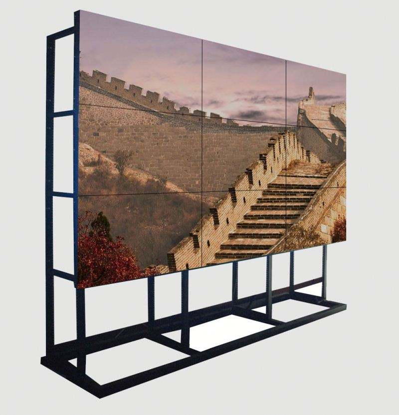 Pannello TFT Ultra Sottile Cornice 8x4 <span class=keywords><strong>lcd</strong></span> video wall