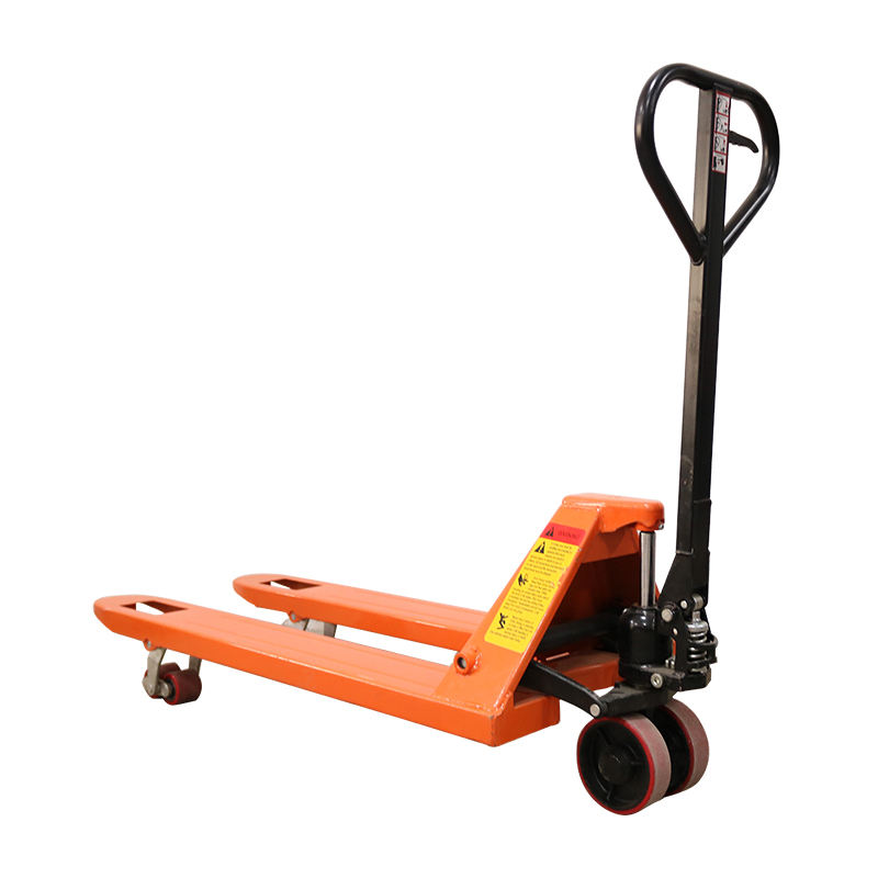 Pallet trolley jack price woven cable sleeve