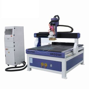 automatic 3d wood carving 1212 woodworking cnc router machine furniture industry
