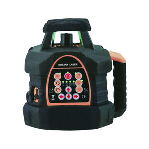2020 new DC 4. 8-6V 3d auto 360 degree cross line laser level machine
