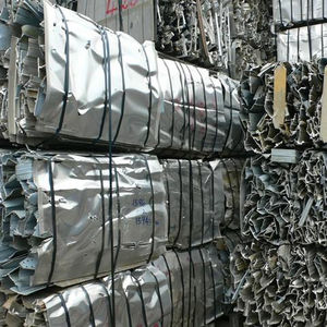 ALUMINUM SCRAP FOR SALE