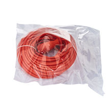 Orange IP44 Extension Cord
