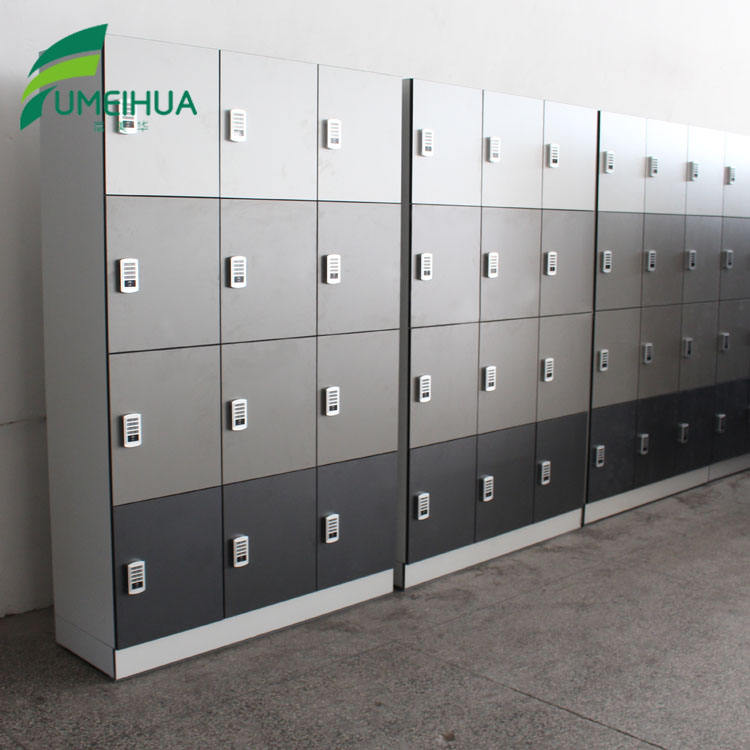 Factory phenolic resin Promotion storage locker smart locker