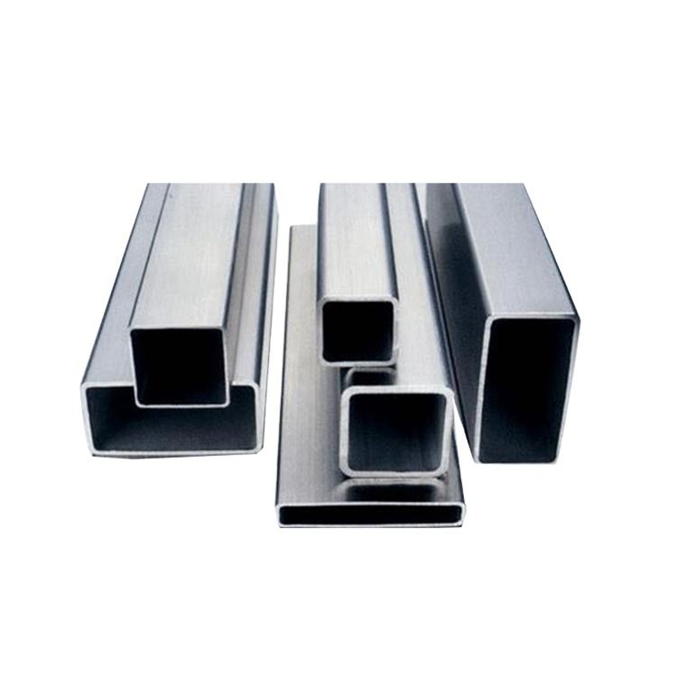304 stainless steel pipe square tube factory price