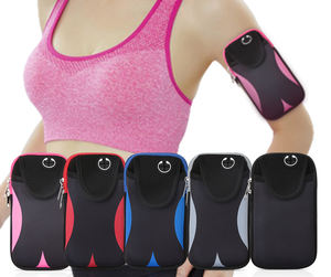 Hampool Sport Running Phone Holder Armband for Phone