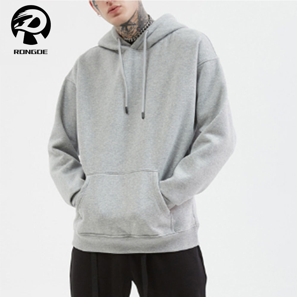 Wholesale new design 100 cotton unisex pullover hoodies