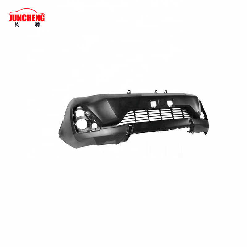 High quality Car front bumper For TO-YOTA FORTUNER 2016 car body kits