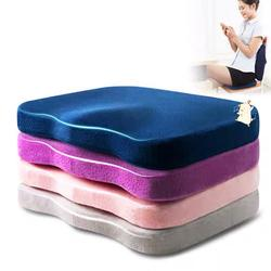 High Quality Honeycomb Comfort Memory Foam Non Slip Rubber B