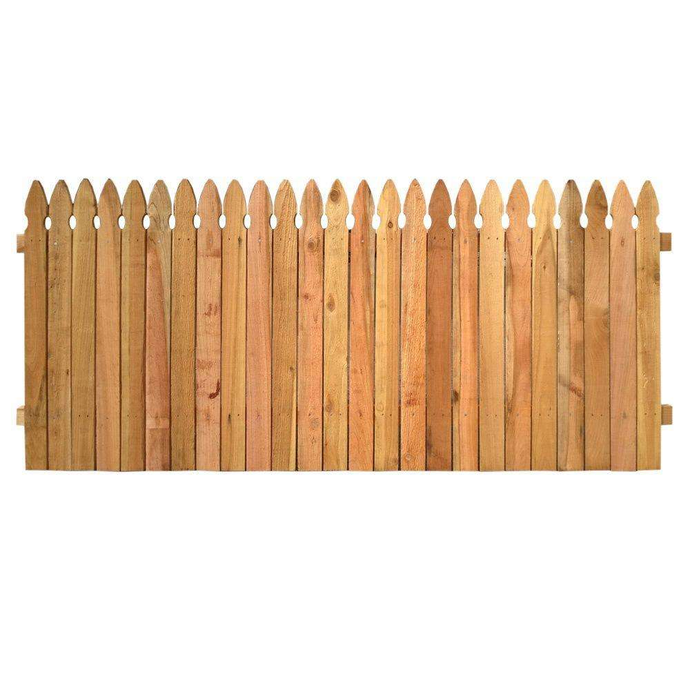 Manufacturer promotion lawn fence fence fence for outdoor
