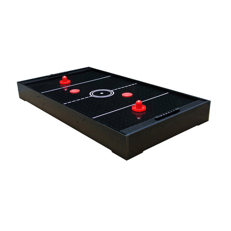 "SZX 36"" Mini table top kids air hockey table for sale china"