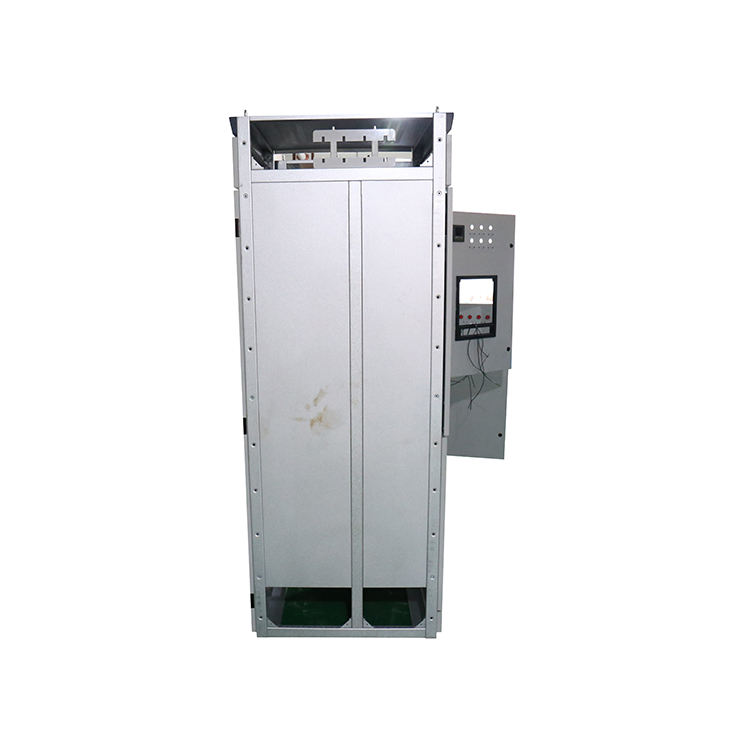 Low Voltage Capacitor Banks 140 Kvar with Automatic Reactive Power Controller / Regulator