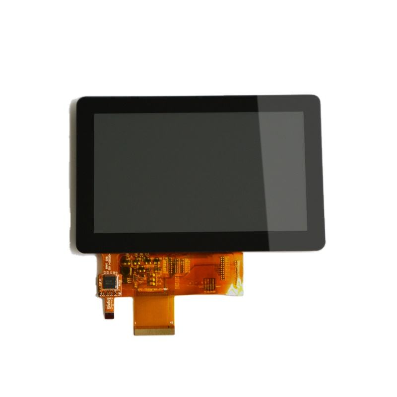 Pcap Capacitieve Touchscreen 2.8