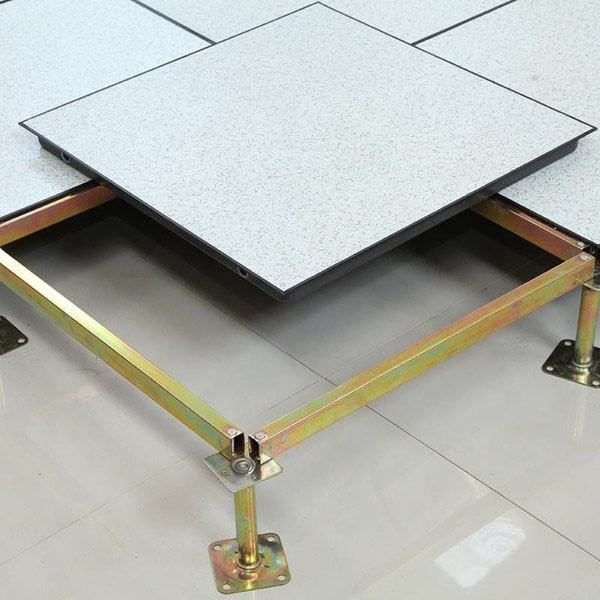 Steel Raised Flooring Made In China