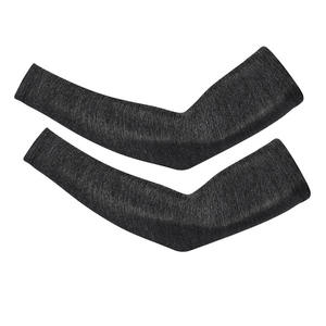 Adjustable anti-slip 4 mm athletics compression neoprene polyester hinge elbow support brace arm sleeves